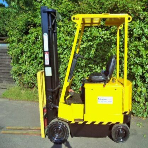 """Hyster-Electric-forklift-truck-s"