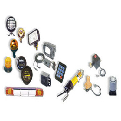 Forklift Electronic-Accessories