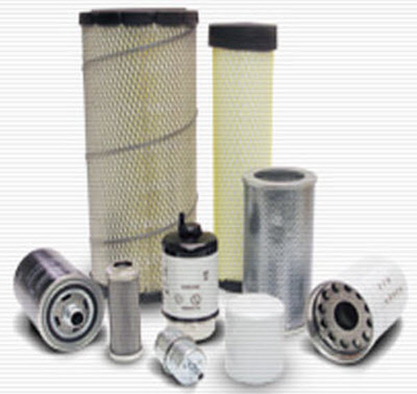 Filters-forklift-parts