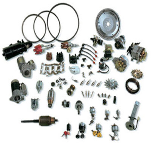 Ignition Carburation parts