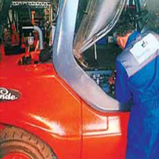 Service-Repairs-forklifts