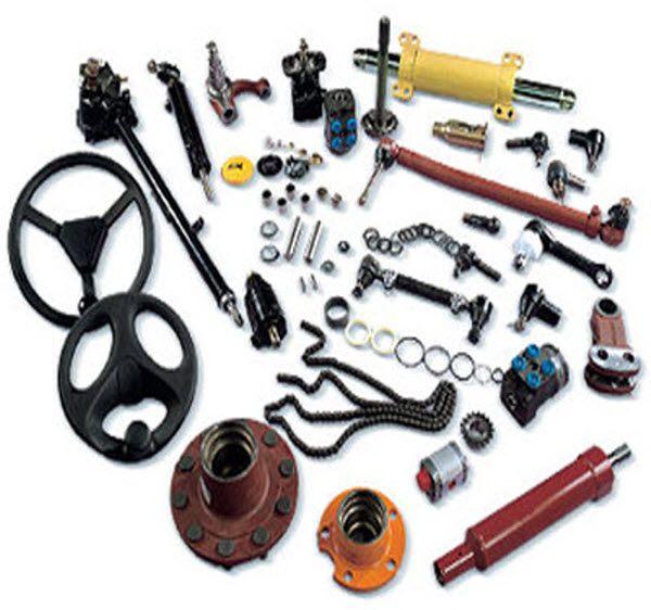 Steering-Parts-forklifts